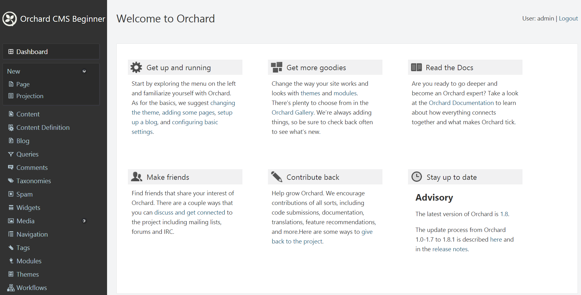 Orchard Concept Definitions Orchard Documentation